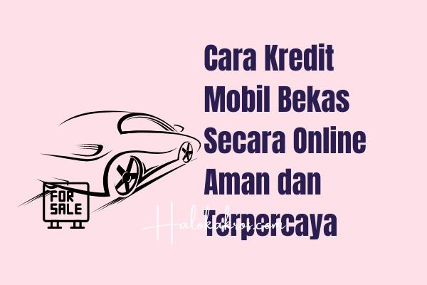 cara-kredit-mobil-bekas