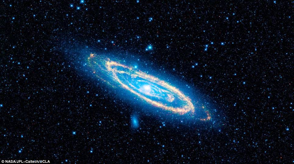 Space Wallpapers High Resolution: Space Wallpaper