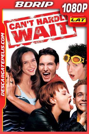 Ya no puedo esperar (1998) 1080p BDrip Latino – Ingles