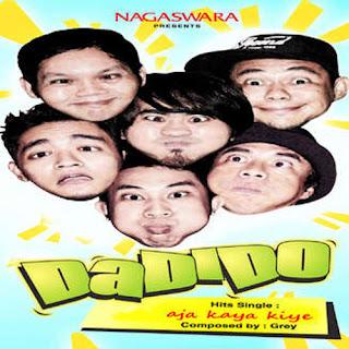 Dadido - Aca Aca Nehi Nehi MP3