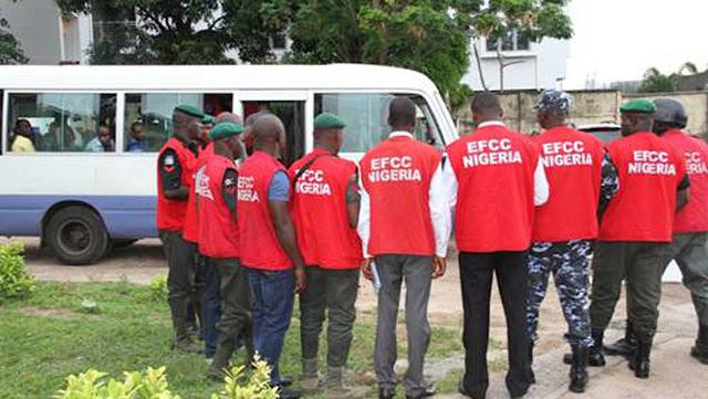 EFCC arraigns Babangida Aliyu for alleged money laundering