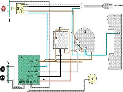 electro help krups le cube nespresso ef 472 coffee. Black Bedroom Furniture Sets. Home Design Ideas