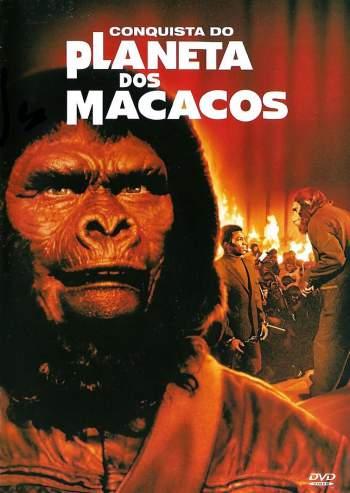 Conquista do Planeta dos Macacos Torrent - BluRay 1080p Dual Áudio