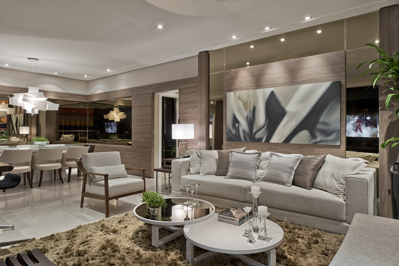 Poltronas para sala de estar de luxo id ias for Sala de estar lujosa