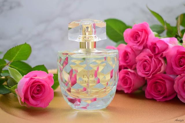 perfumy eve truth