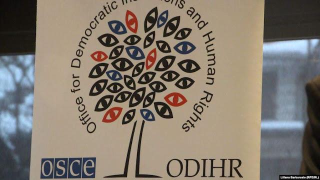 OSCE ODIHR critican elecciones en Azerbaiyán