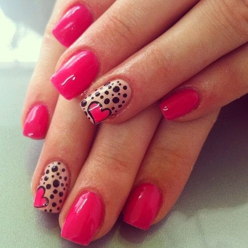 Modern Nail Design And Ideas Art Designs And Ideas