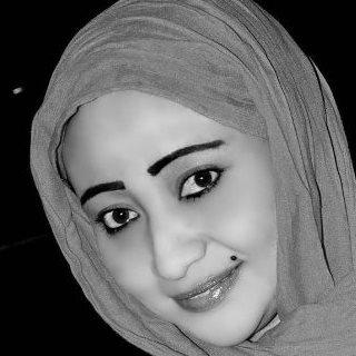 أطياف : صباح محمد الحسن  براءة الدعم السريع