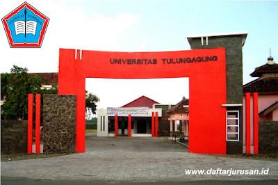 Daftar Fakultas dan Program Studi UNITA Universitas Tulungagung