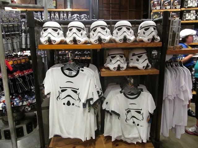 Tatooine Traders no Hollywood Studios na Disney em Orlando