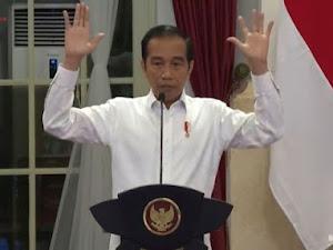 Jokowi: Pandemi Ajarkan Kita untuk Berdiri di Atas Kaki Sendiri