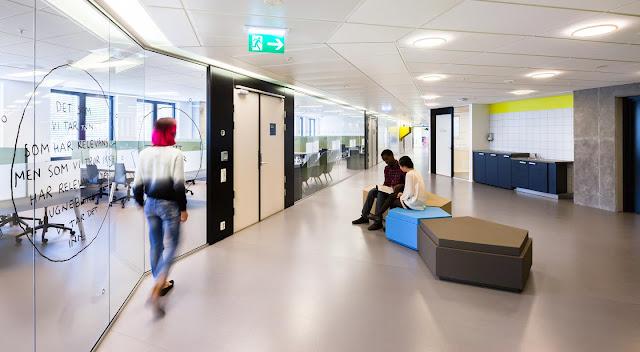منحة الكلية النرويجية للإقتصاد لدراسة الدكتوراه في النروج (ممولة بالكامل)