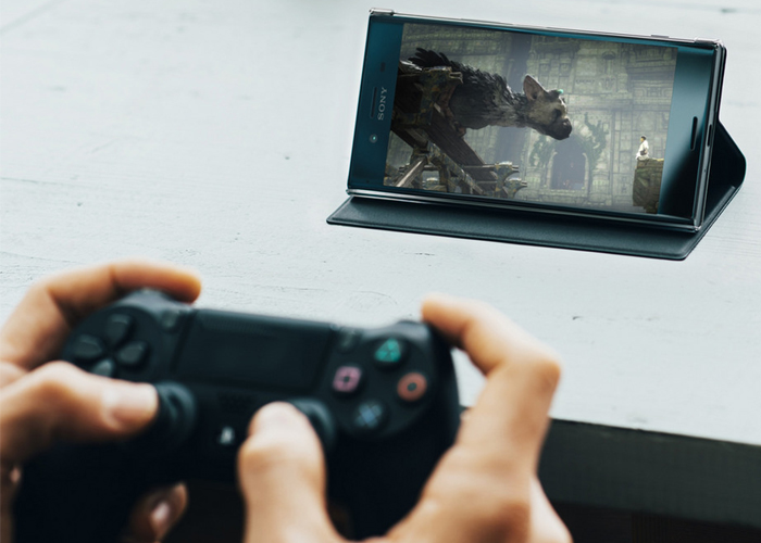 ソニー SCSG10があれば、動画視聴やゲームに集中できる