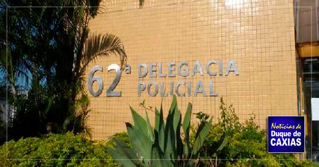Polícia prende suspeito de roubo de carga em Duque de Caxias