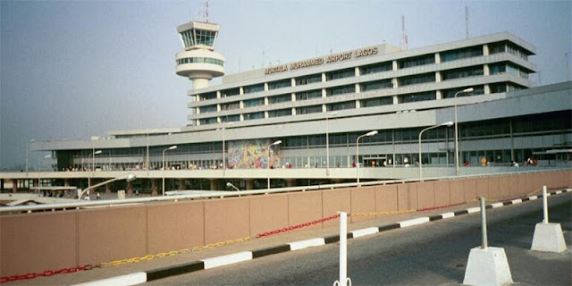 Why VIPs must obey traffic rules at airports - FAAN