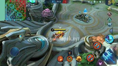 script drone map mobile legend update terbaru