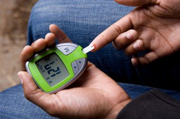 Bagaimana Rasanya Hidup Dengan Diabetes Tipe 2