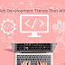 List of Top Web Development Trends That Will Rule in 2021