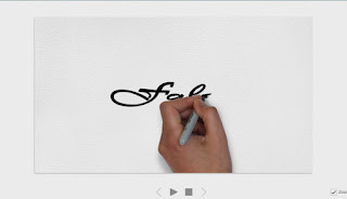 Cara Membuat animasi Gambar Tulisan Seperti Draw My Life