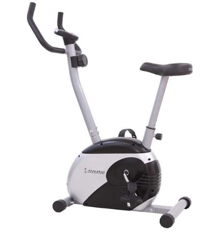 Cockatoo CUB-01 Smart Series Magnetic Exercise Bike for Home Gym,Upright Bike