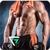 Fitvate Gym Workout Trainer Fitness Coach Plans APK Unlocked v2.5