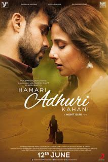 Hamari Adhuri Kahani 2015 Download in 720p BluRay