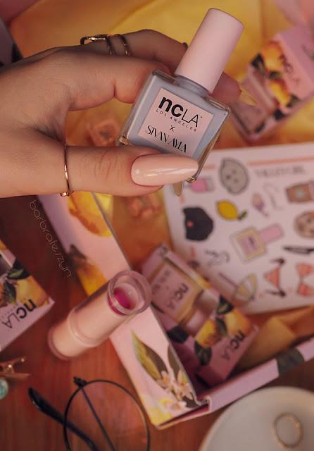 nail polish NCLA