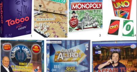 2c5c6bc43b45bb Giochi da tavolo IN OFFERTA su Amazon! | donneinpink magazine