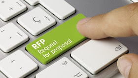 rfp request for proposal contract bidding