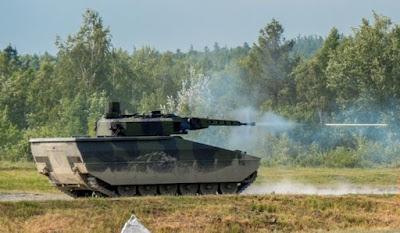Lynx KF41 IFV