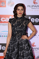 Red Carpet of Most Stylish Awards 2017 ~ Prachi Desai (2).JPG
