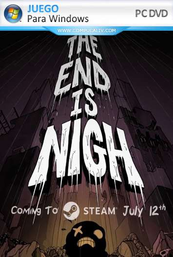 The End Is Nigh PC Full