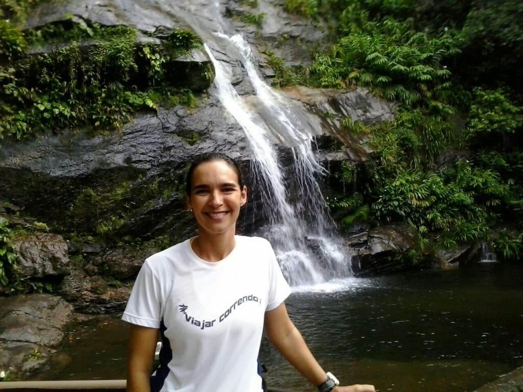 Como é correr na Floresta da Tijuca