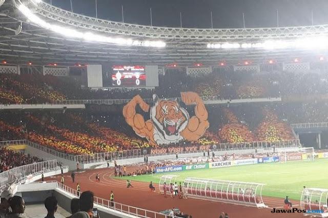Agen Judi Online--Persija Jakarta Menjamu Selangor FA Klub Asal Malaysia