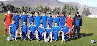 ΕΠΣ Κιλκίς – ΕΠΣ Φλώρινας | 3η Αγωνιστική Πανελληνίου Πρωταθλήματος Κ12 – Κ14