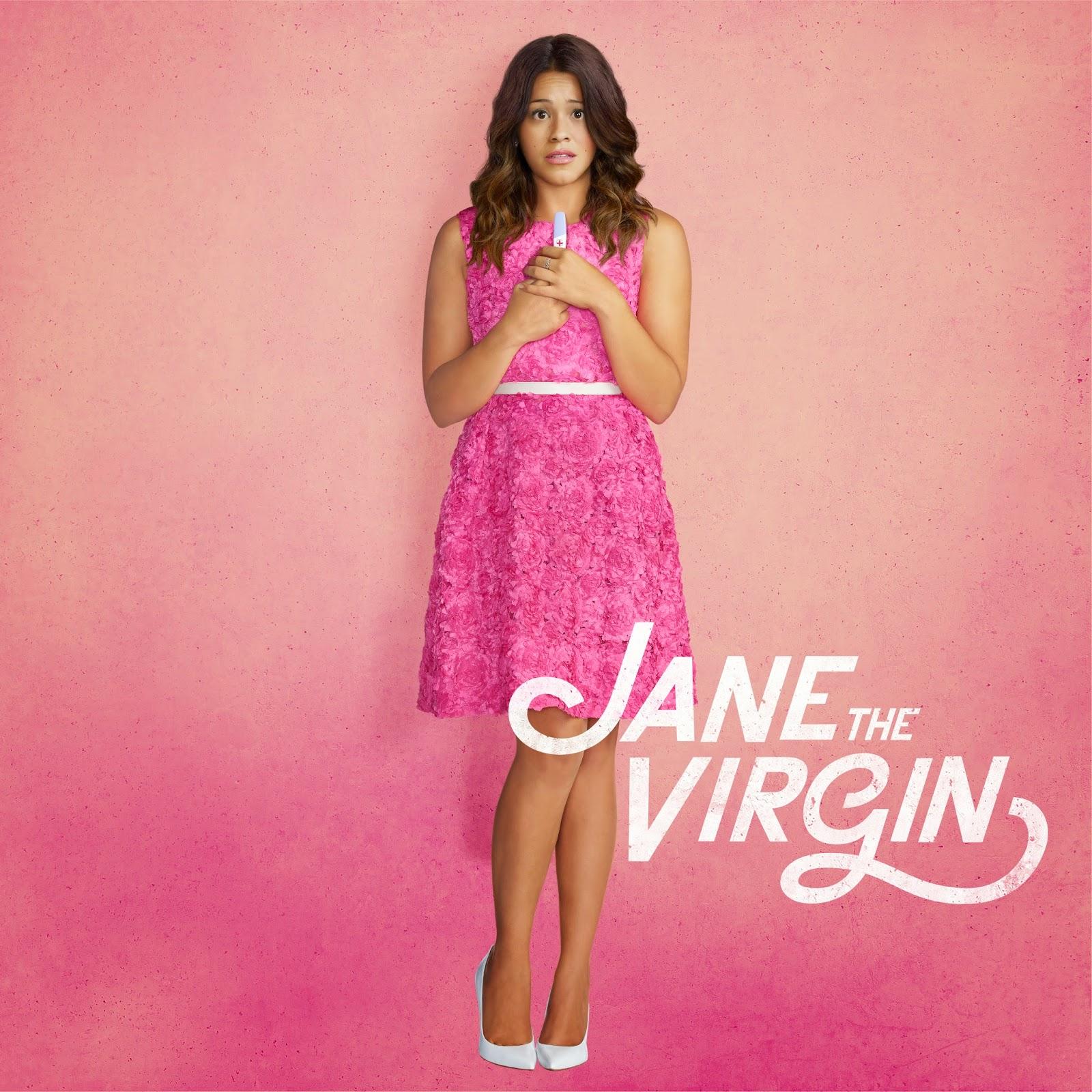 Bs Jane The Virgin