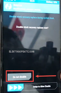 Root dan Instal Twrp Xiaomi Redmi 4X Santoni Miui 9