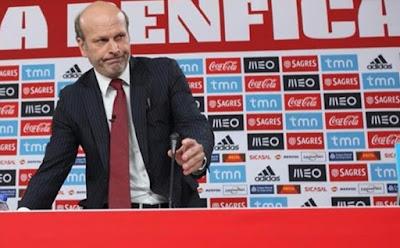 Benfica João Gabriel