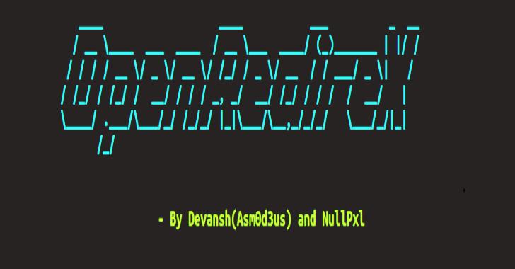 OpenRedireX : Asynchronous Open redirect Fuzzer for Humans
