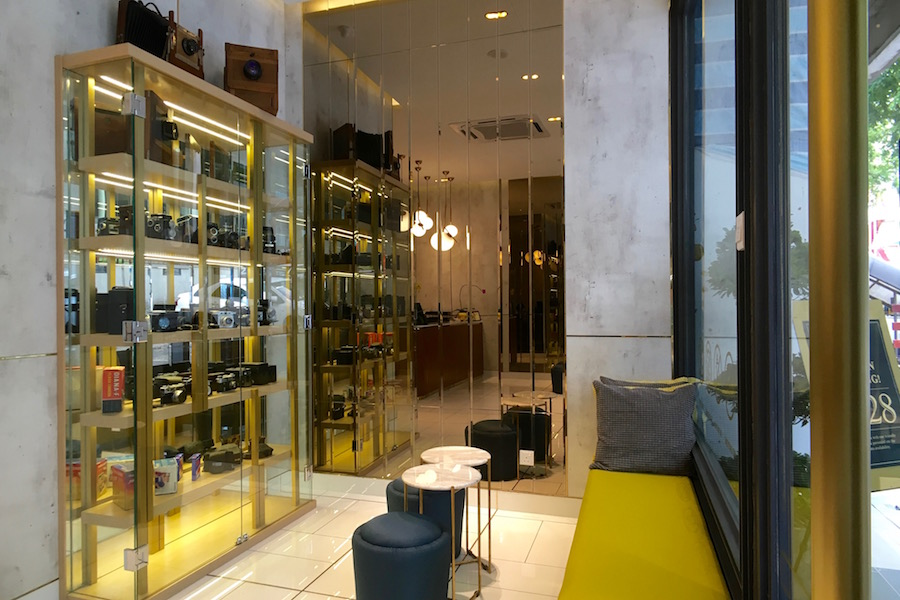 Bukit bintang 2d1n staycation gold 3 boutique hotel for Boutique hotel characteristics