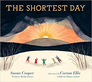 The Shortest Day  by Dominic Bradbury (Author)