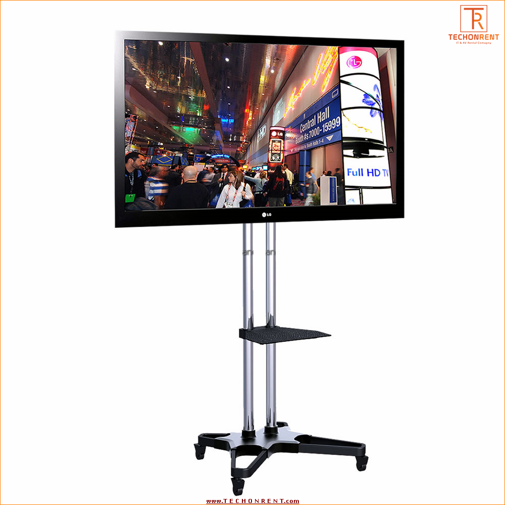Dubai, UAE based Prime IT & Visual Display Equipment Rental