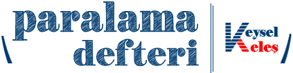 Paralama Defteri Blog | Eğitim ve Teknoloji Deneyimleri - Veysel Keleş
