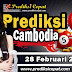 Prediksi Togel Cambodia 28 Februari 2021