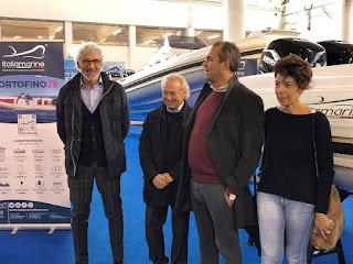 Nauticsud, bilancio positivo per l'economia del mare