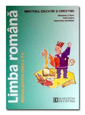 editura humanitas educational manuale scolare