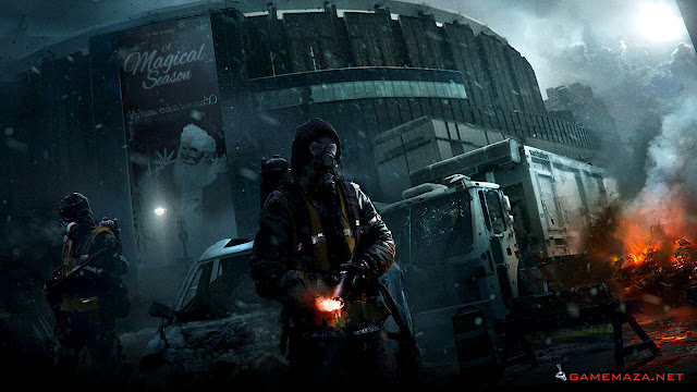 Tom Clancy's The Division Gameplay Screenshot 3
