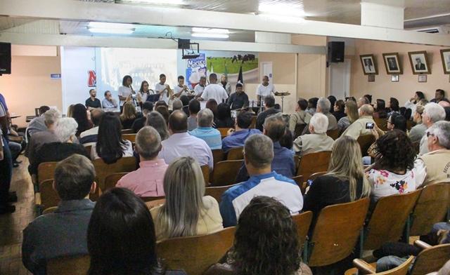 Turismo Rural: Macuco lança roteiro turístico pelas fazendas históricas