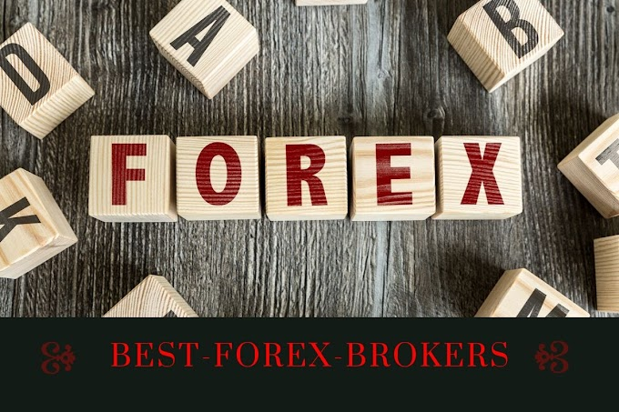 Top 5 Best Cryptographic brokers review 2021