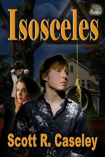 Featured Friday: Isosceles by Scott R Caseley